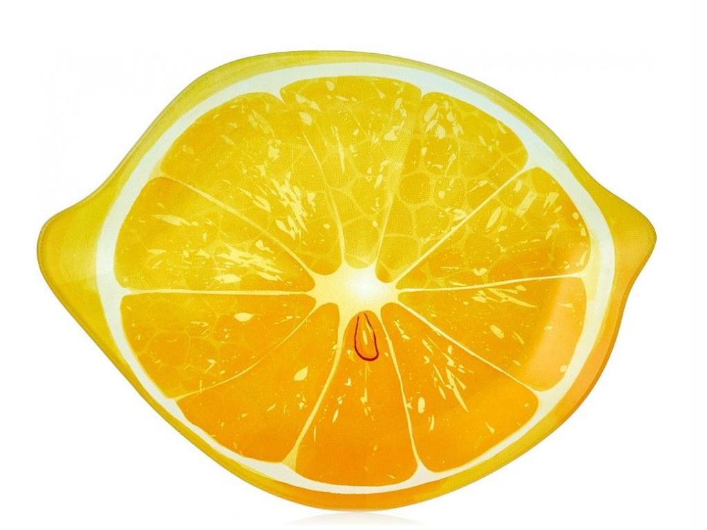 Блюдо Walmer Lemon 15.5x20.4cm 22300004