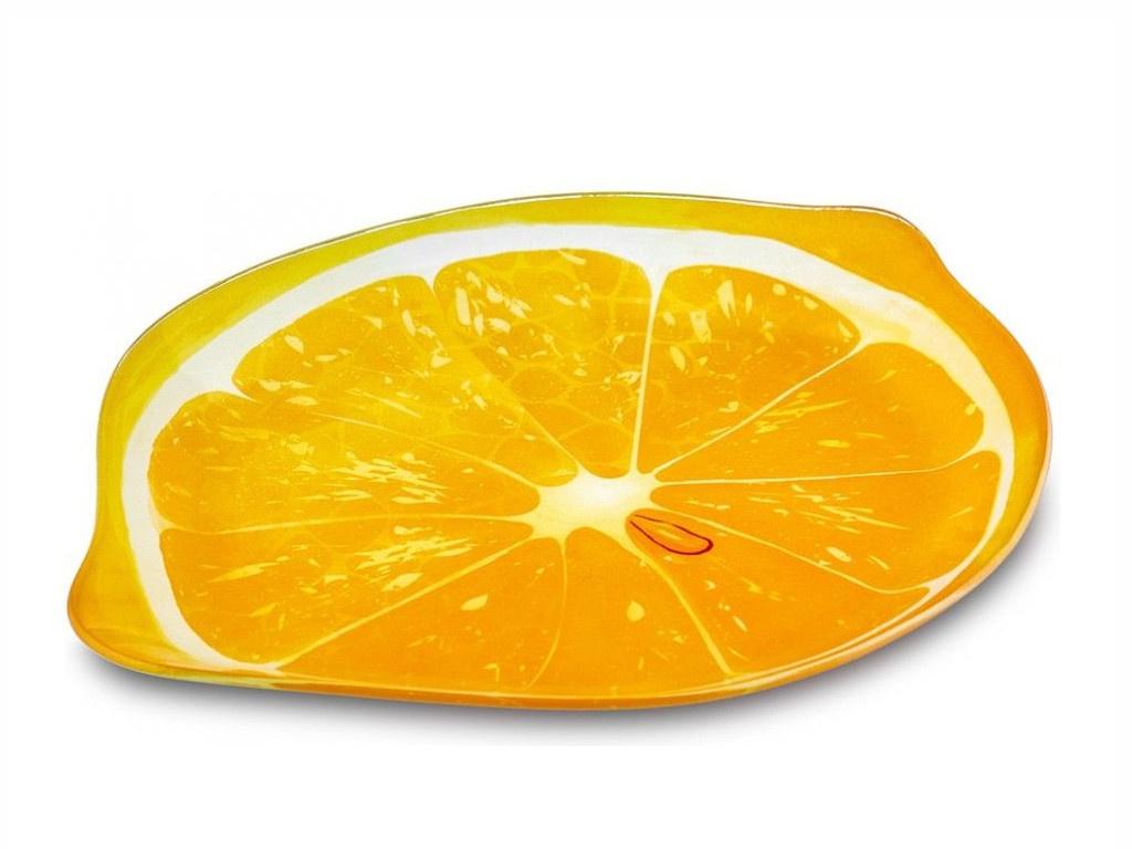Блюдо Walmer Lemon 21x26cm 22300005
