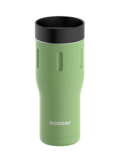 Термокружка Bobber Tumbler-470 470ml Light Green термокружка el gusto grano 113b blue 470 мл