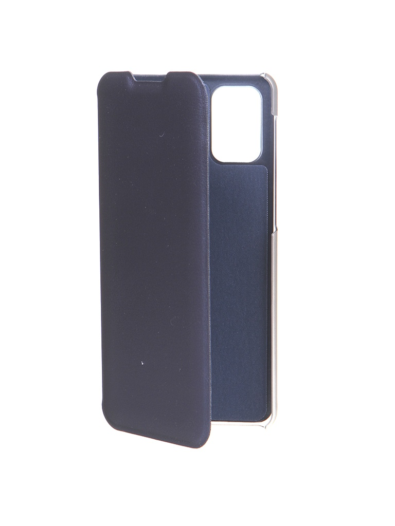 Чехол Red Line для Samsung Galaxy M31s Book Cover Blue УТ000022662