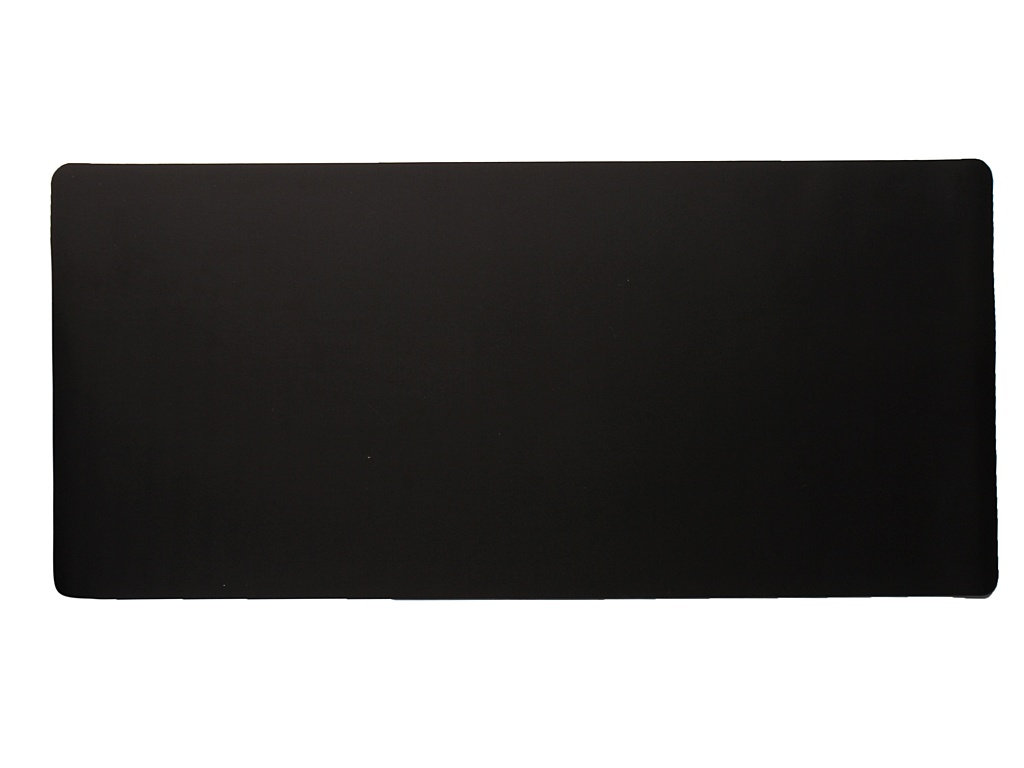 Коврик mObility Classic 900x400mm Black УТ000021746