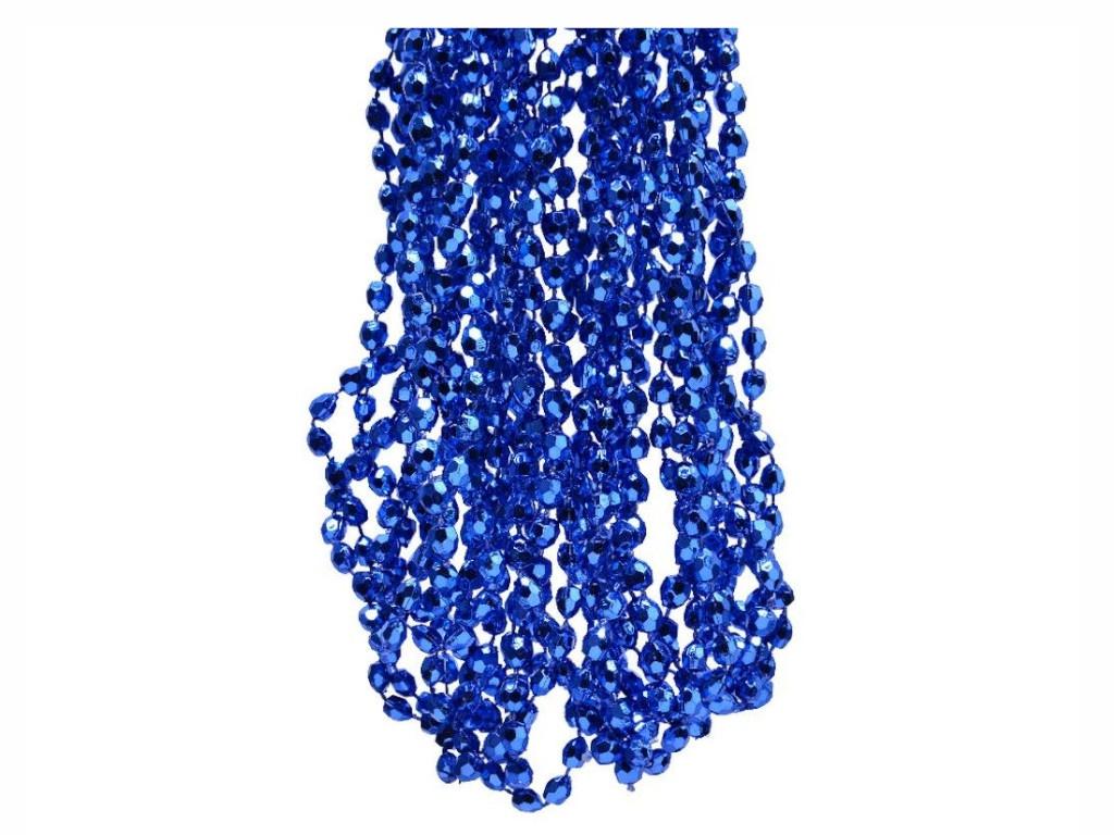 Бусы Kaemingk Бриллиантовая россыпь 2.7m Royal Blue 001636/171890