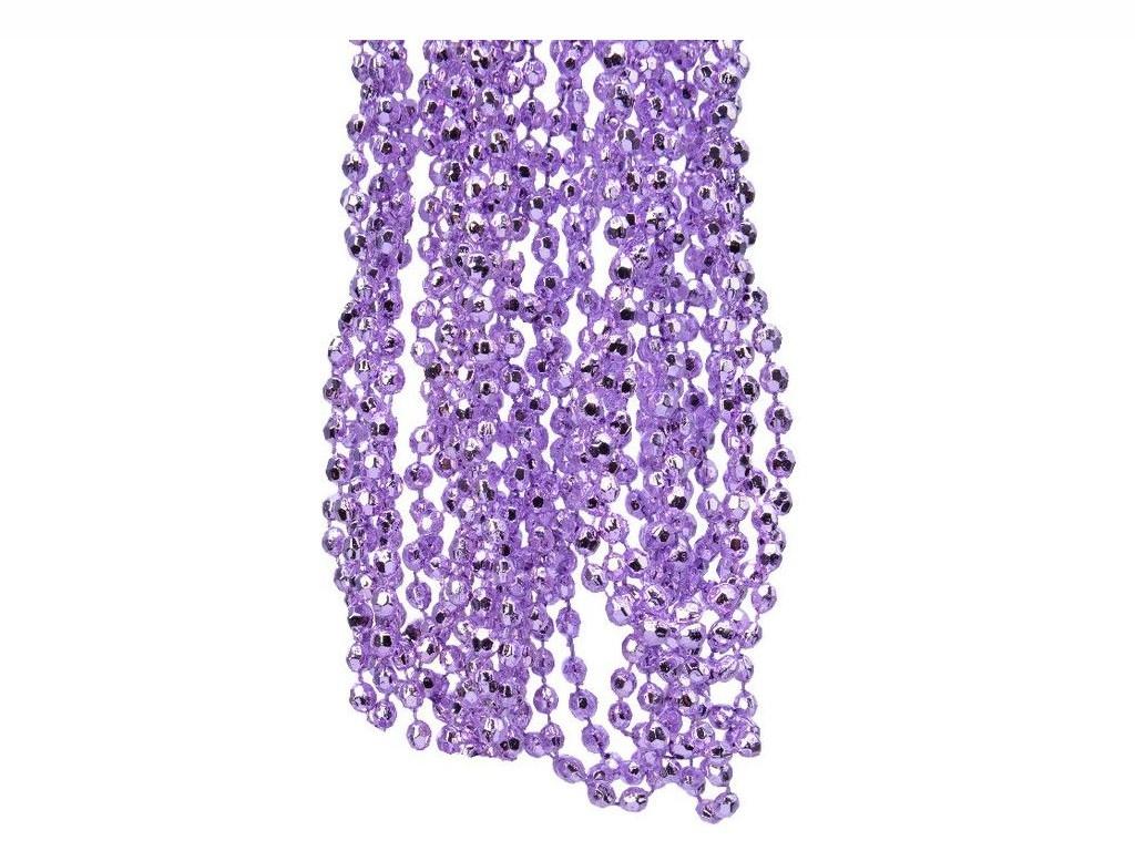 Бусы Kaemingk Бриллиантовая россыпь 2.7m Lilac Fog 001631/171886