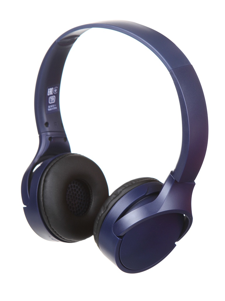 Наушники Panasonic RB-HF420BGEA Blue