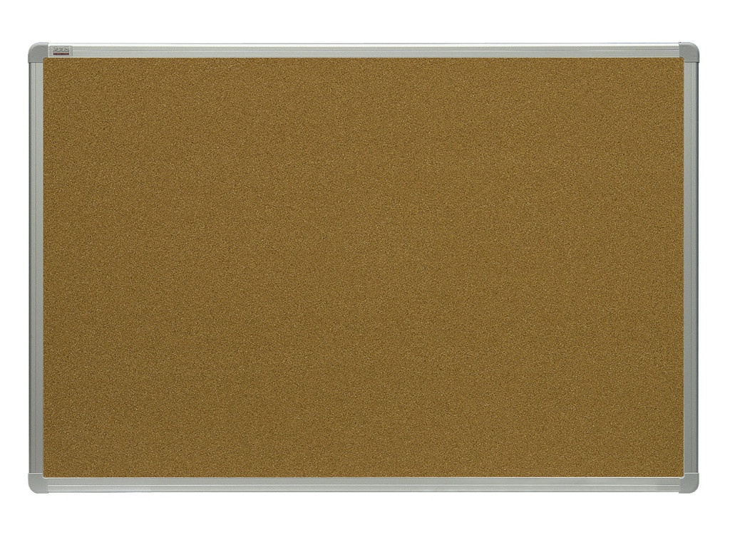 Доска пробковая 2x3 Office 90x120cm TCA129