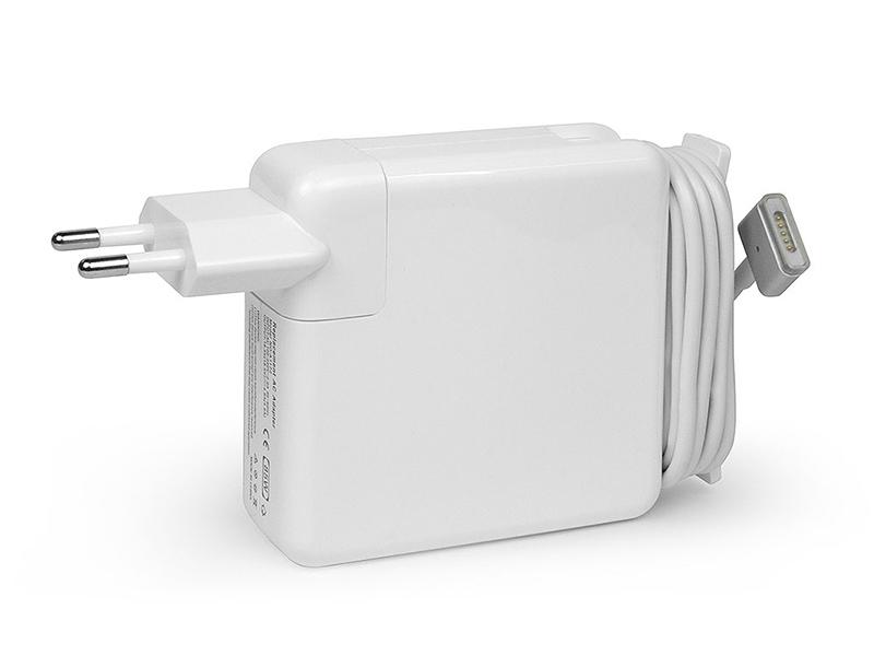 Аксессуар БлокпитанияTopONдляAPPLE MacBook 20V 4.25A 85W MagSafe 2 TOP-AP85