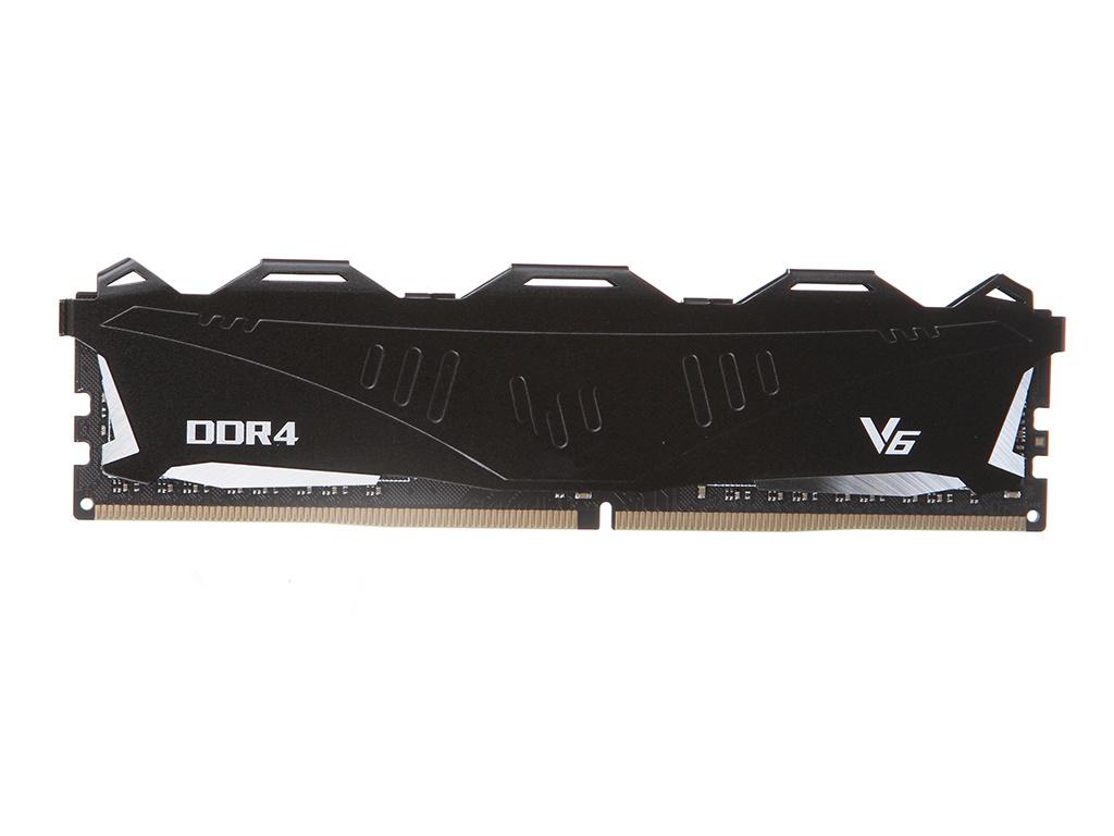 Модуль памяти HP V6 Series DDR4 DIMM 3600MHz Non-ECC 1Rx8 CL18 - 8Gb 7EH74AA#ABB