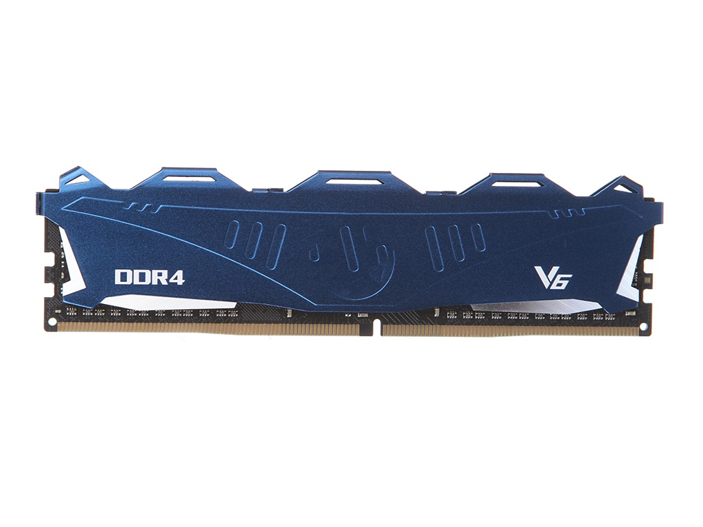 Модуль памяти HP V6 Series DDR4 DIMM 3000MHz Non-ECC 1Rx8 CL16 - 8Gb 7EH64AA#ABB