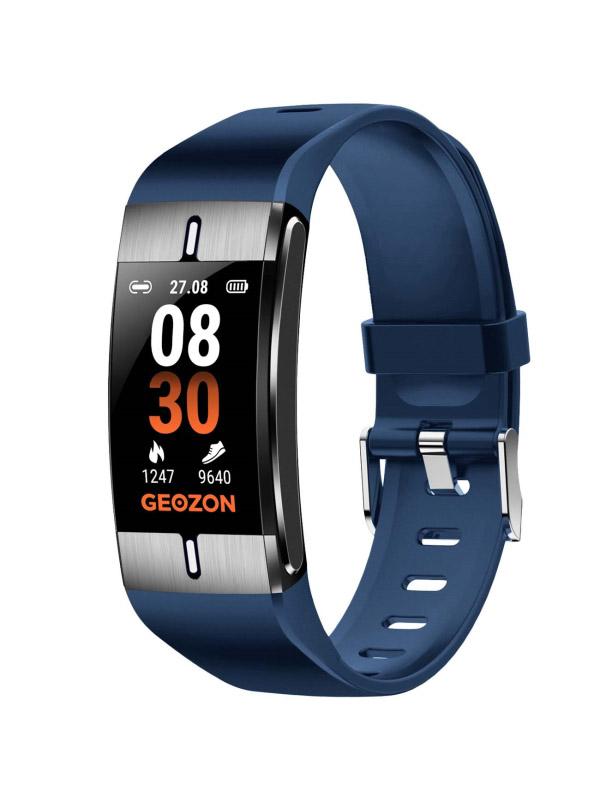 Умный браслет Geozon Fit Plus Blue G-SM14BLU