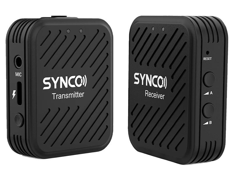 Радиосистема Synco G1 A1 (RX+TX)