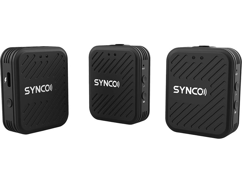 Радиосистема Synco G1 A2 (RX+2TX)