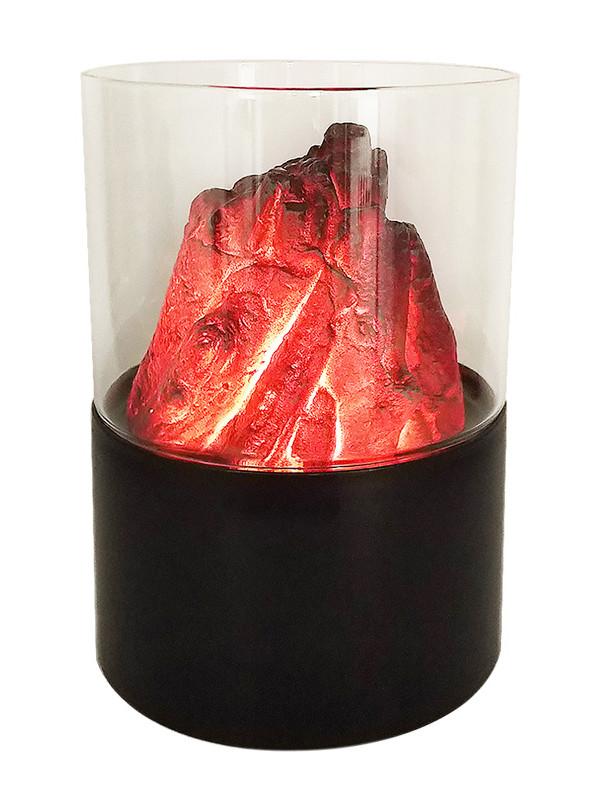 Светящееся украшение Neon-Night Светильник Лава 15х21cm 511-037