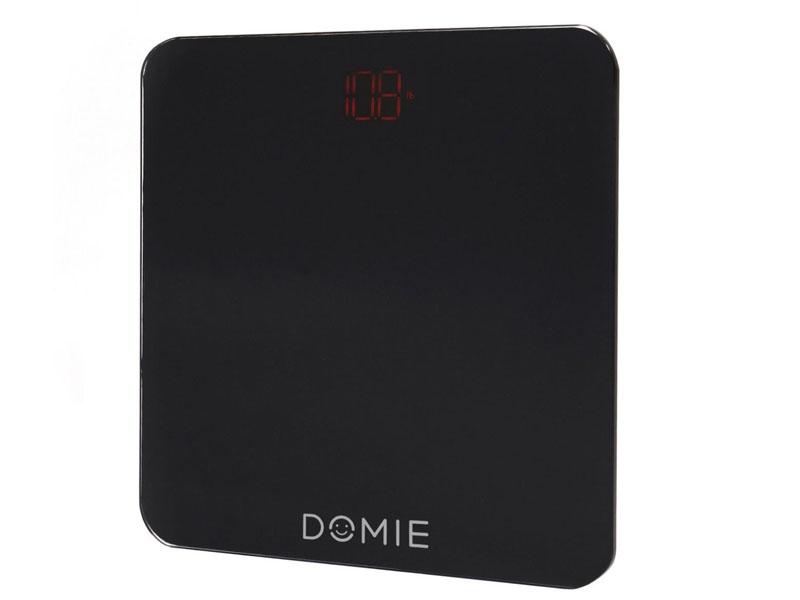 Весы напольные Domie DM-01-101