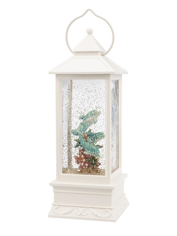 Светящееся украшение Neon-Night Декоративный фонарь Дельфины 501-173