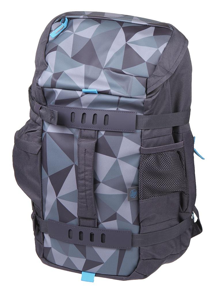 Рюкзак HP 15.6 Odyssey Grey 5WK93AA