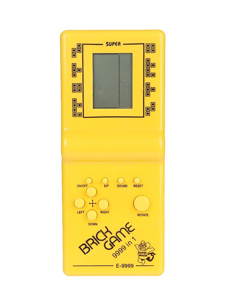 Игровая приставка Veila Tetris 7004