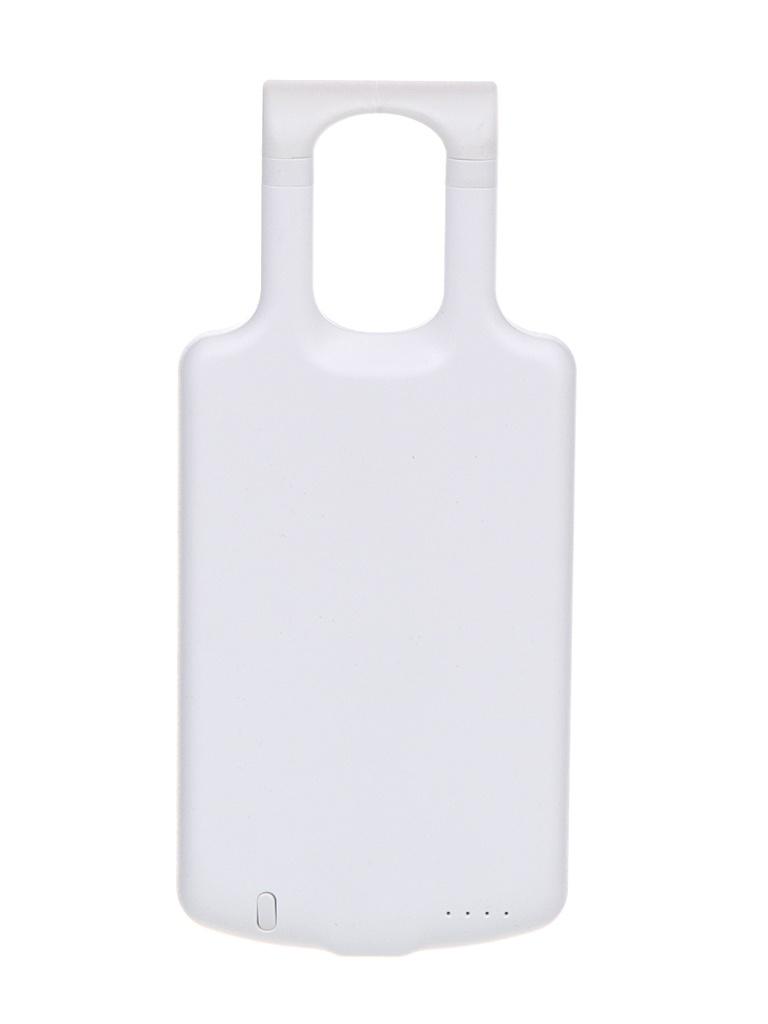 Чехол-аккумулятор Barn&Hollis B&H-26 Type-C White УТ000018497