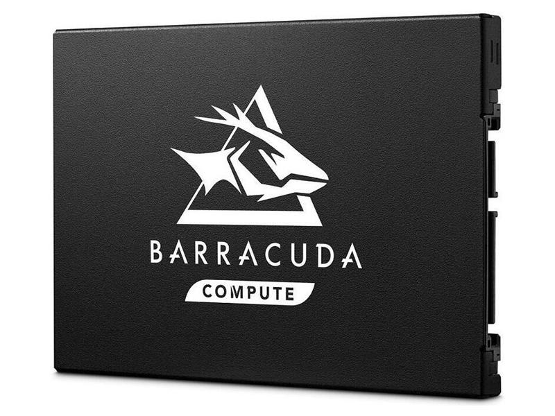 Твердотельный накопитель Seagate BarraCuda Q1 240Gb ZA240CV1A001