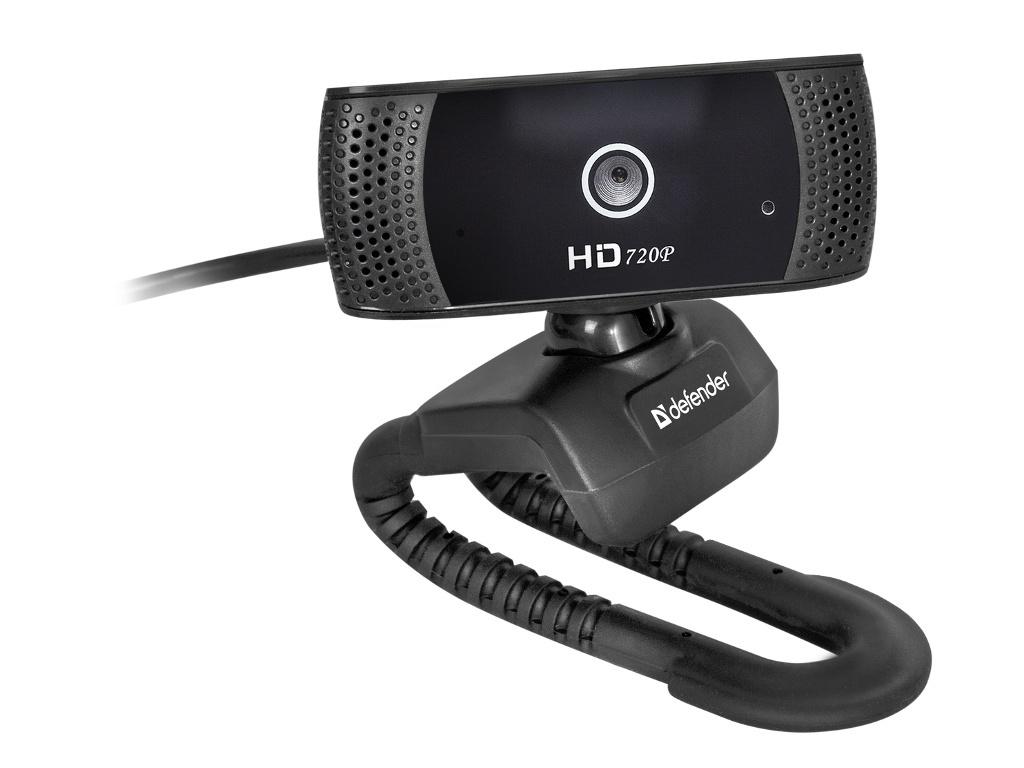 Вебкамера Defender G-Lens 2597 Выгодный набор + серт. 200Р!!!