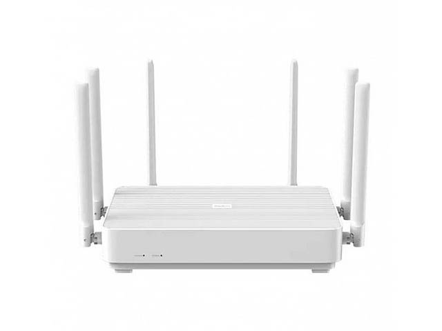 Wi-Fi роутер Xiaomi Redmi Router AX6 Выгодный набор + серт. 200Р!!!