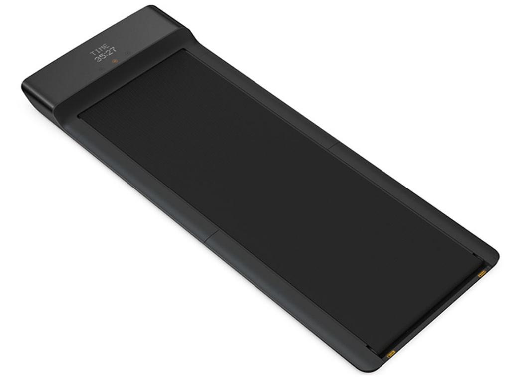 Тренажер Беговая дорожка Xiaomi WalkingPad A1 Pro Black Выгодный набор + серт. 200Р!!!