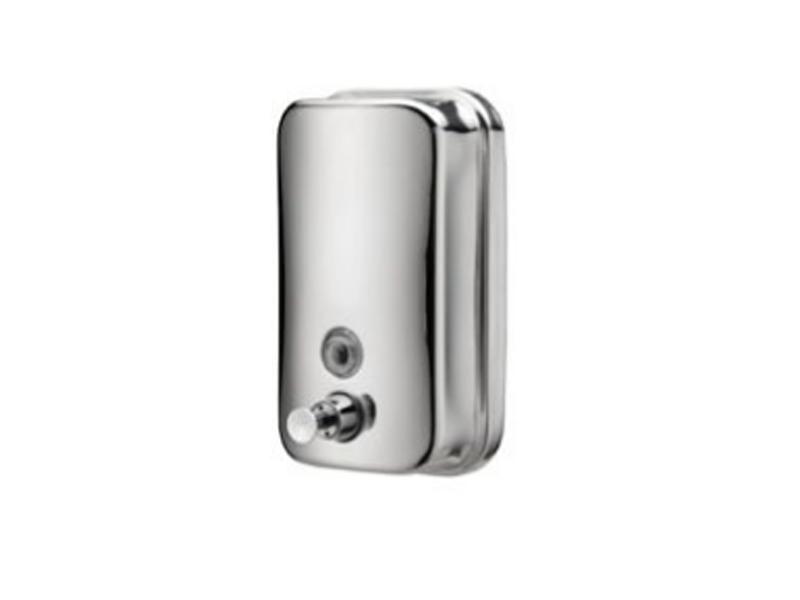 Диспенсер для жидкого мыла NV 500ml NW-2201