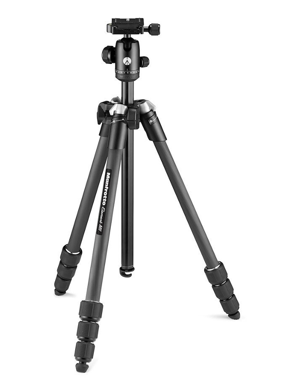 Штатив Manfrotto Element MII Mobile BT Black MKELMII4CMB-BH