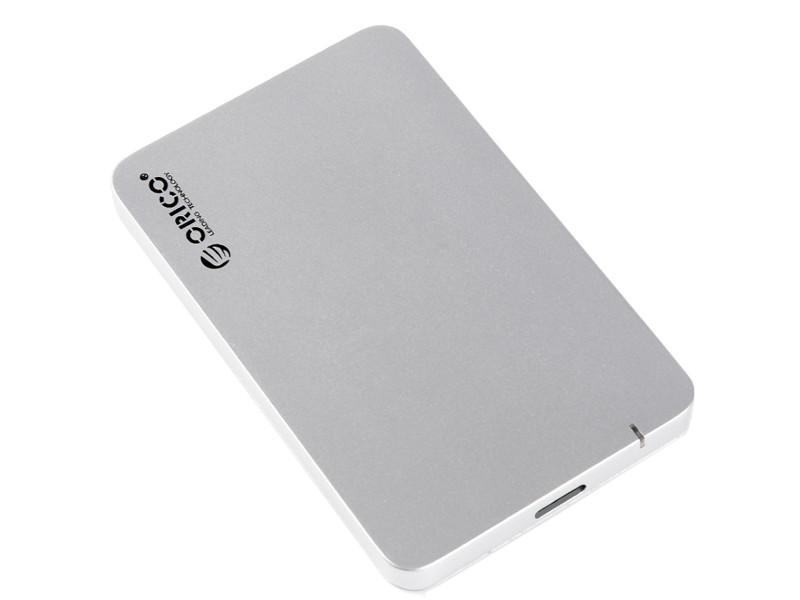 Корпус для HDD Orico 2569S3 Silver