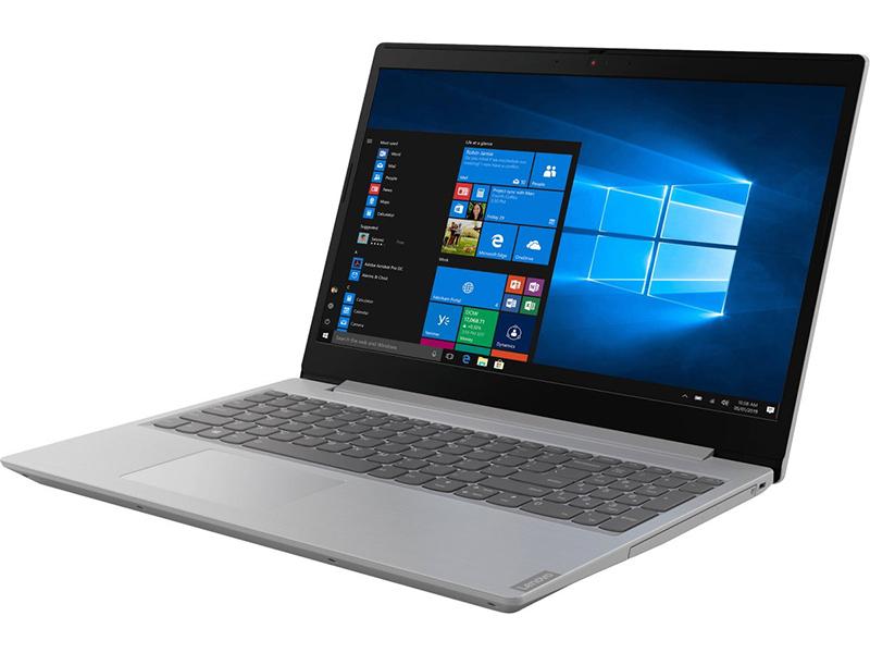 Ноутбук Lenovo IdeaPad L340-15 81LG016XRK (Intel Core i5-8265U 1.6GHz/8192Mb/256Gb SSD/nVidia GeForce MX110 2048Mb/Wi-Fi/Bluetooth/Cam/15.6/1920x1080/No OS)