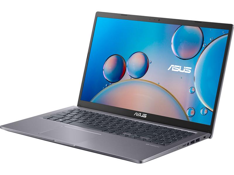 Ноутбук ASUS X515JF-BQ009T 90NB0SW1-M00090 (Intel Core i5-1035G1 1.0 GHz/8192Mb/512Gb SSD/nVidia GeForce MX130 2048Mb/Wi-Fi/Bluetooth/Cam/15.6/1920x1080/Windows 10 Home 64-bit)