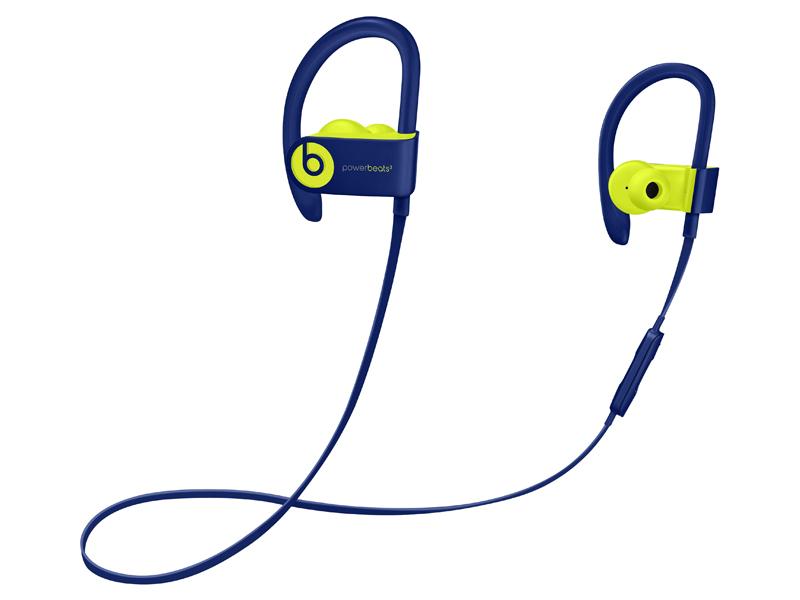 Наушники Beats Powerbeats 3 Indigo MREQ2EE/A