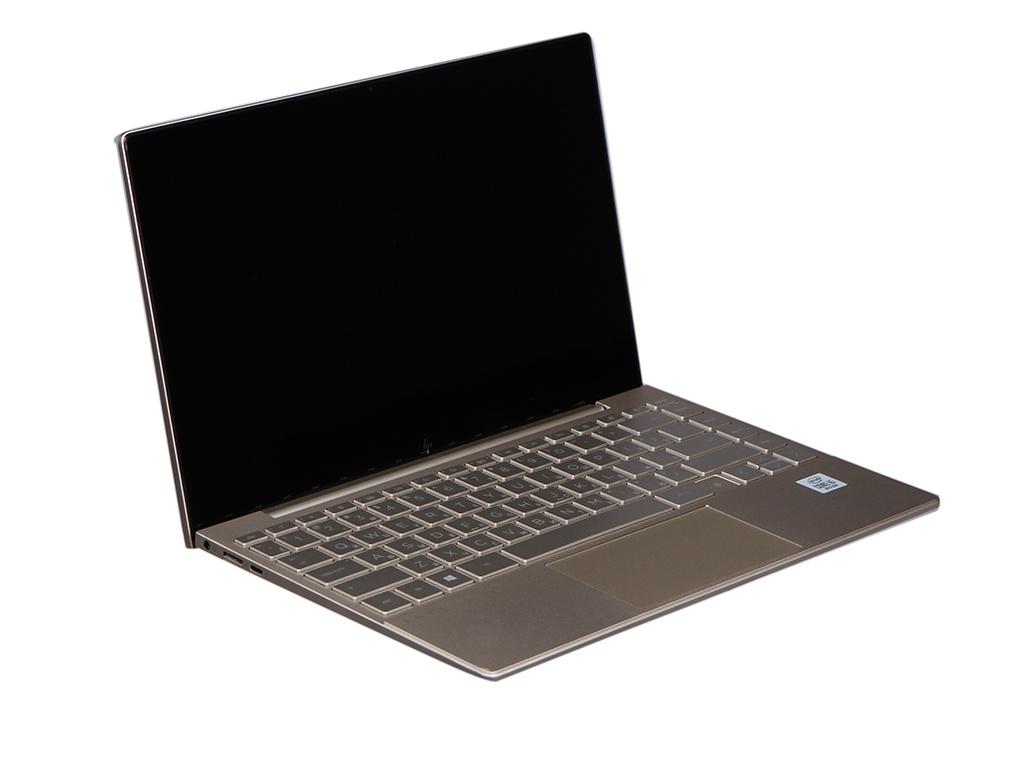 Ноутбук HP Envy 13-ba0020ur 22M56EA (Intel Core i5-1035G1 1.0GHz/8192Mb/512Gb SSD/Intel UHD Graphics/Wi-Fi/Bluetooth/Cam/13.3/1920x1080/Windows 10 64-bit)