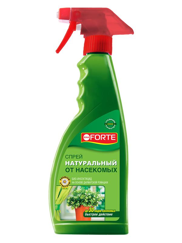 Спрей от насекомых Bona Forte 500ml BF26020011