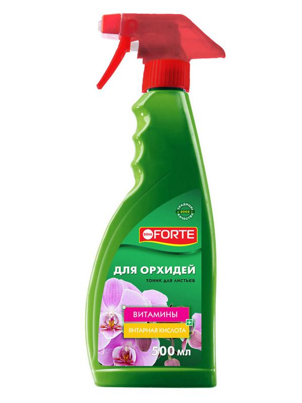 Тоник Bona Forte для орхидей 500ml BF24210031