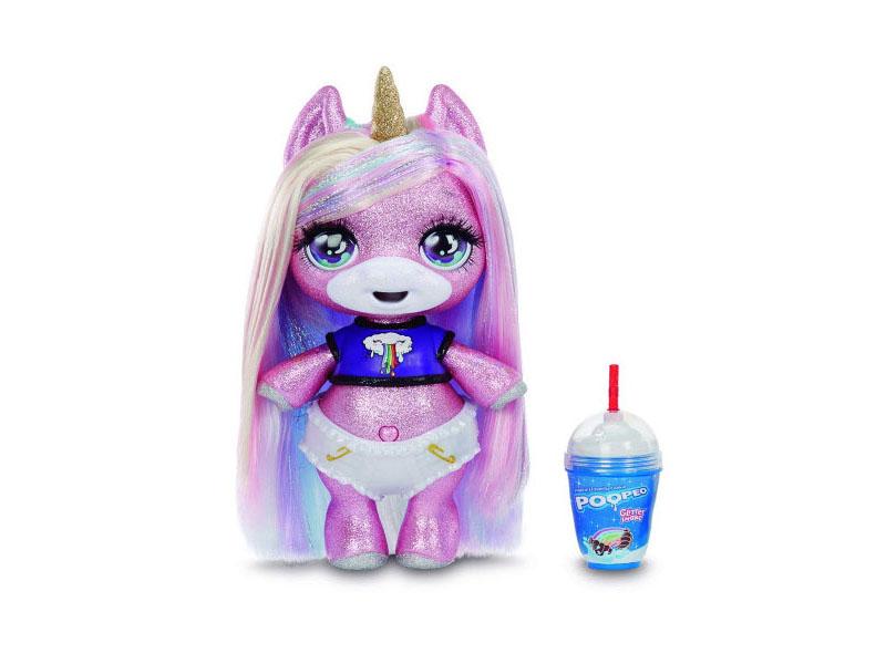 Единорог Poopsie Glitter Unicorn 561132