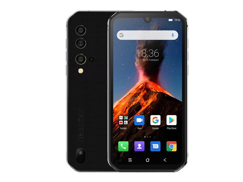 Сотовый телефон Blackview BV9900 Pro