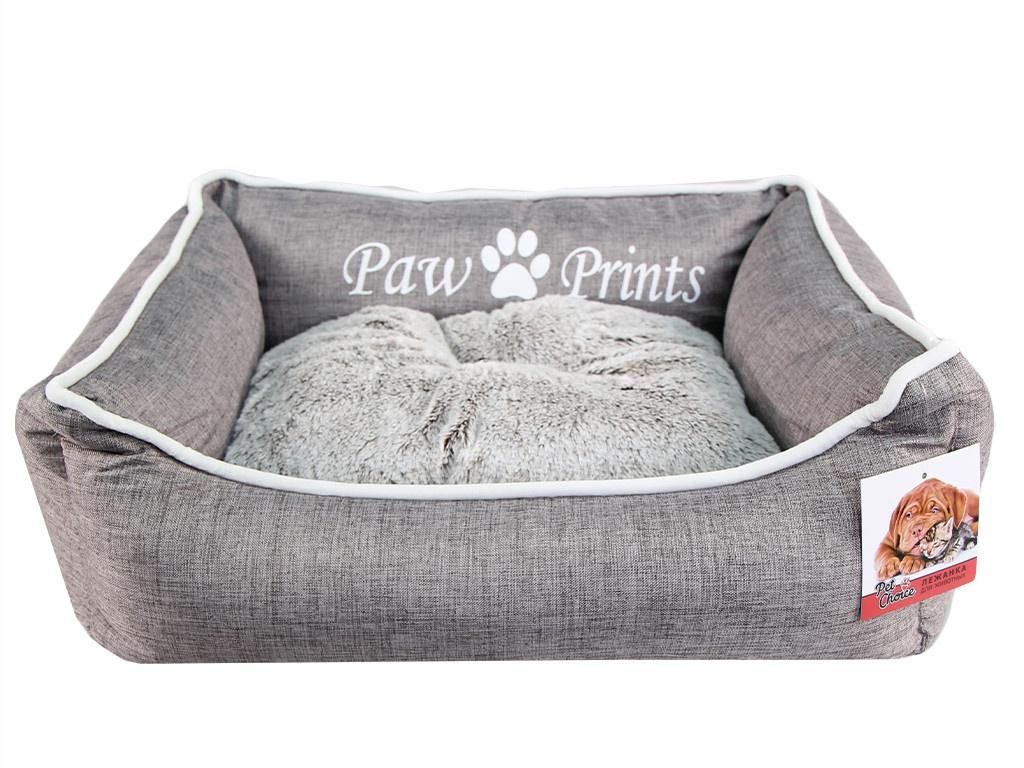 Место для отдыха Pet Choice 62x50x17cm 9314-2014C-1