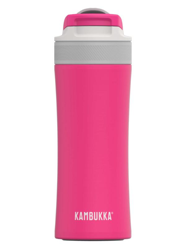 Термокружка Kambukka Lagoon Insulated 400ml Pink 11-04012