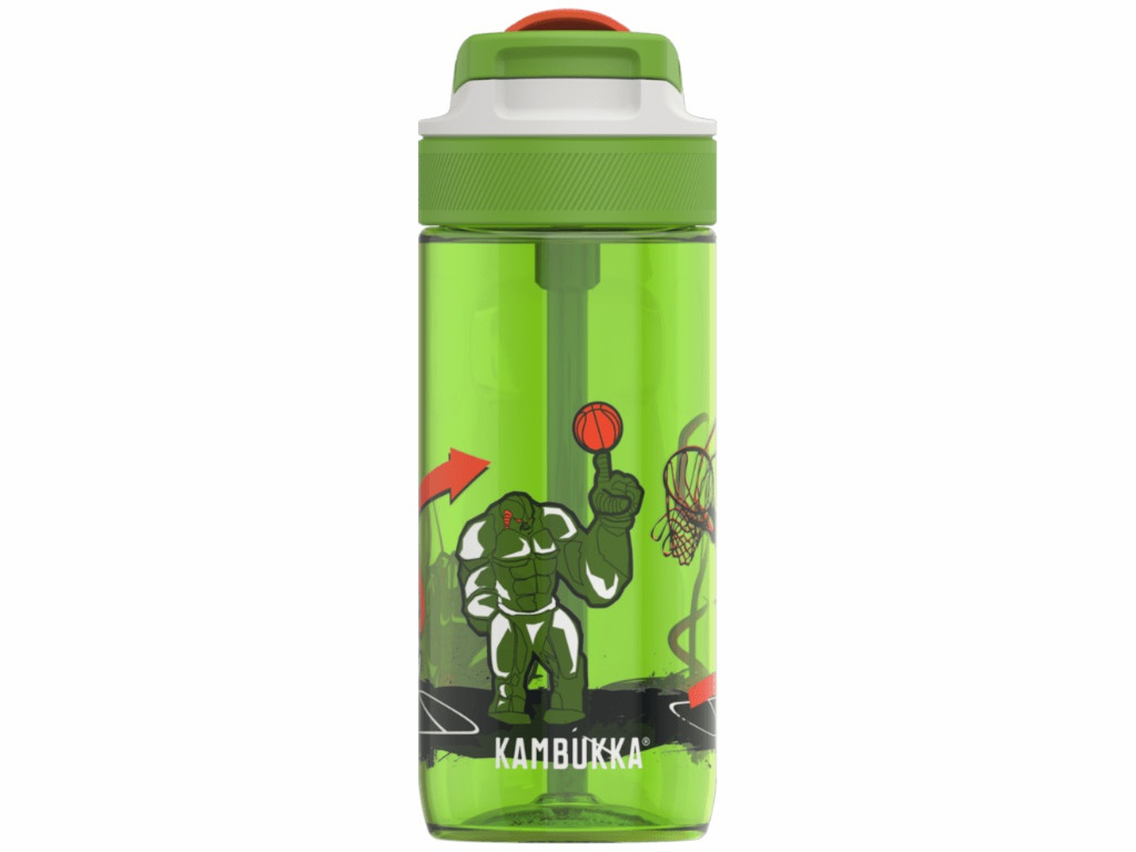 бутылка be first 500ml orange matte Бутылка Kambukka Lagoon 500ml Green 11-04020