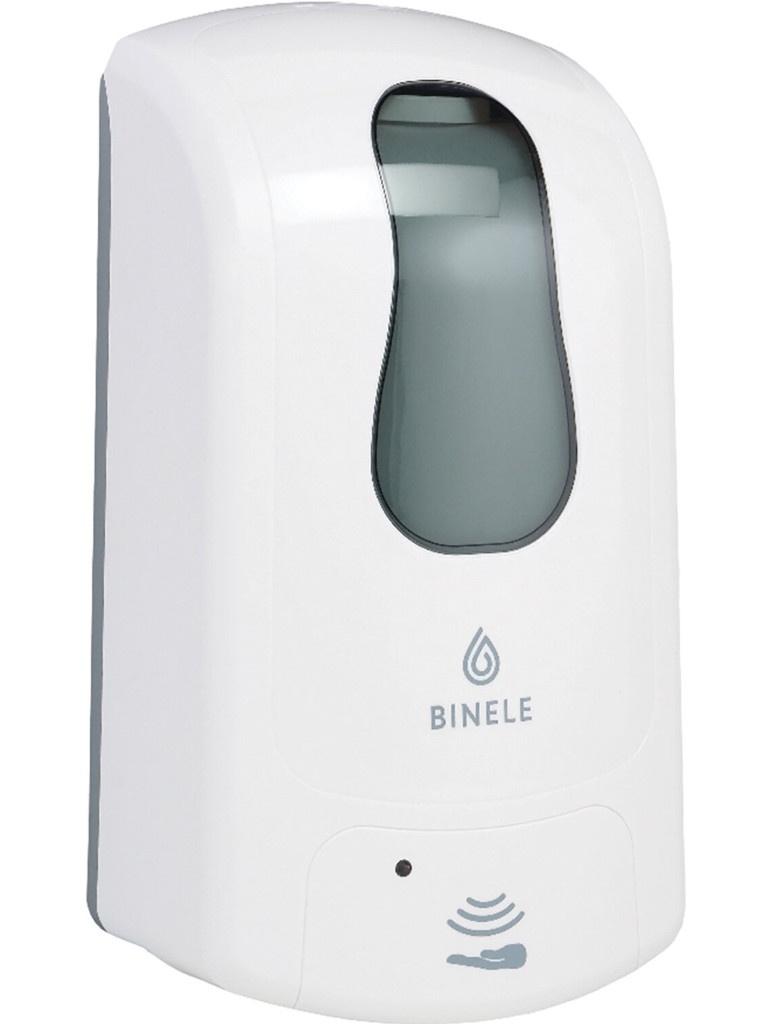 Диспенсер для антисептика Binele 1L DL10RW