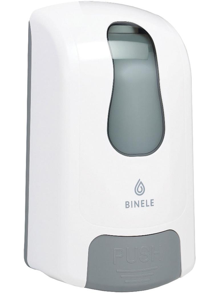 Диспенсер для антисептика Binele 1L DL01RW