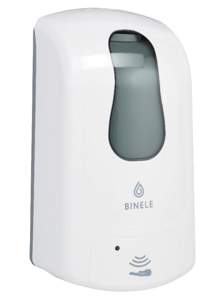 Диспенсер для антисептика Binele 1L DS10RW