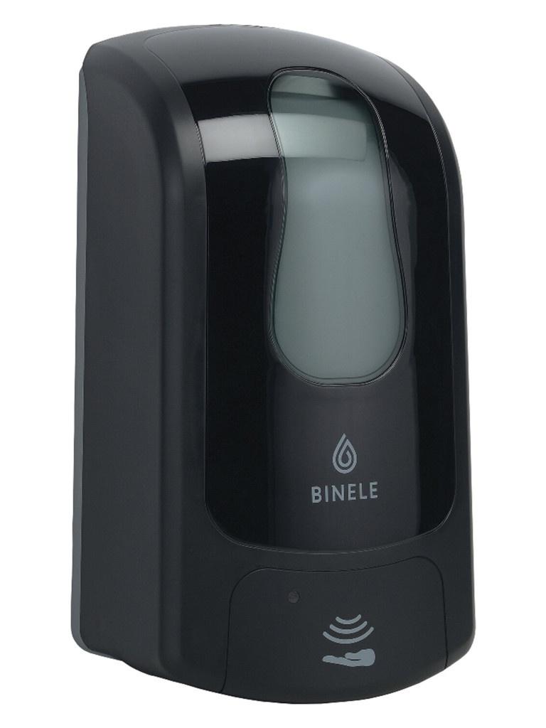 Диспенсер для антисептика Binele 1L DS10RB