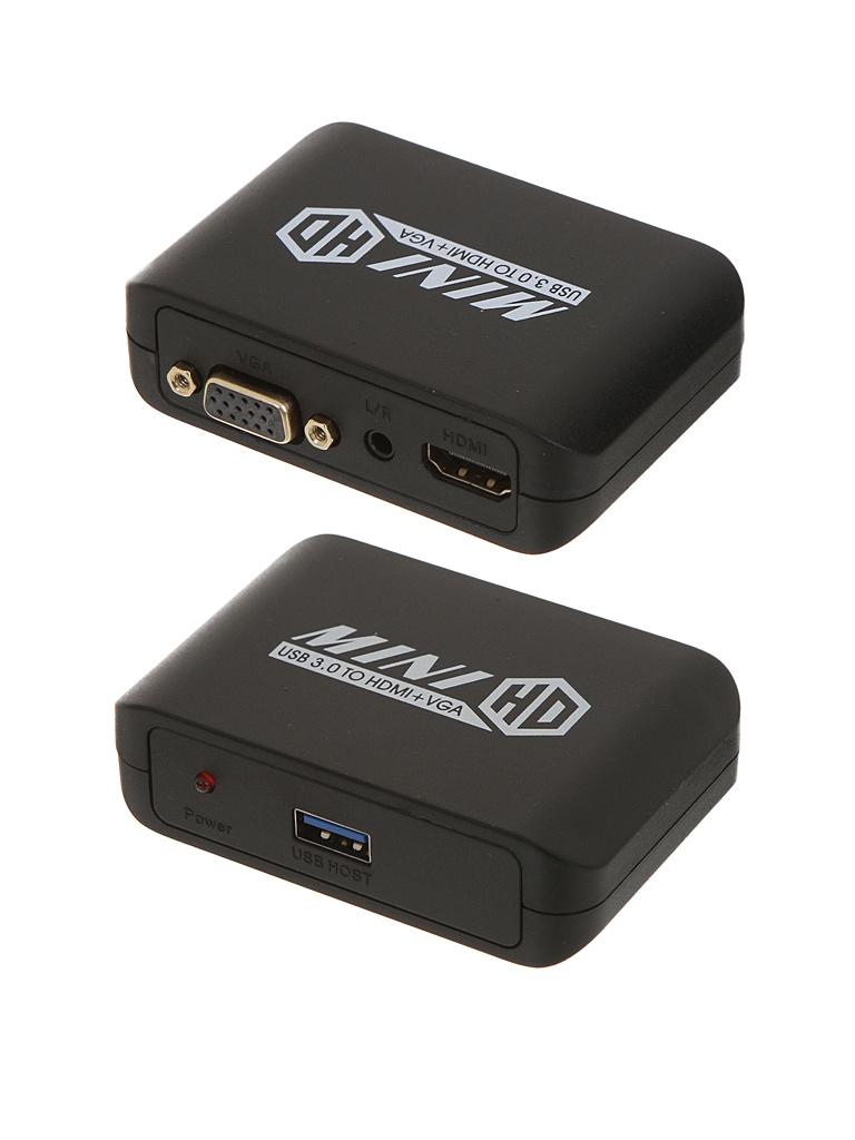 Аксессуар Palmexx USB3.0 - HDMI / VGA PX/AY92
