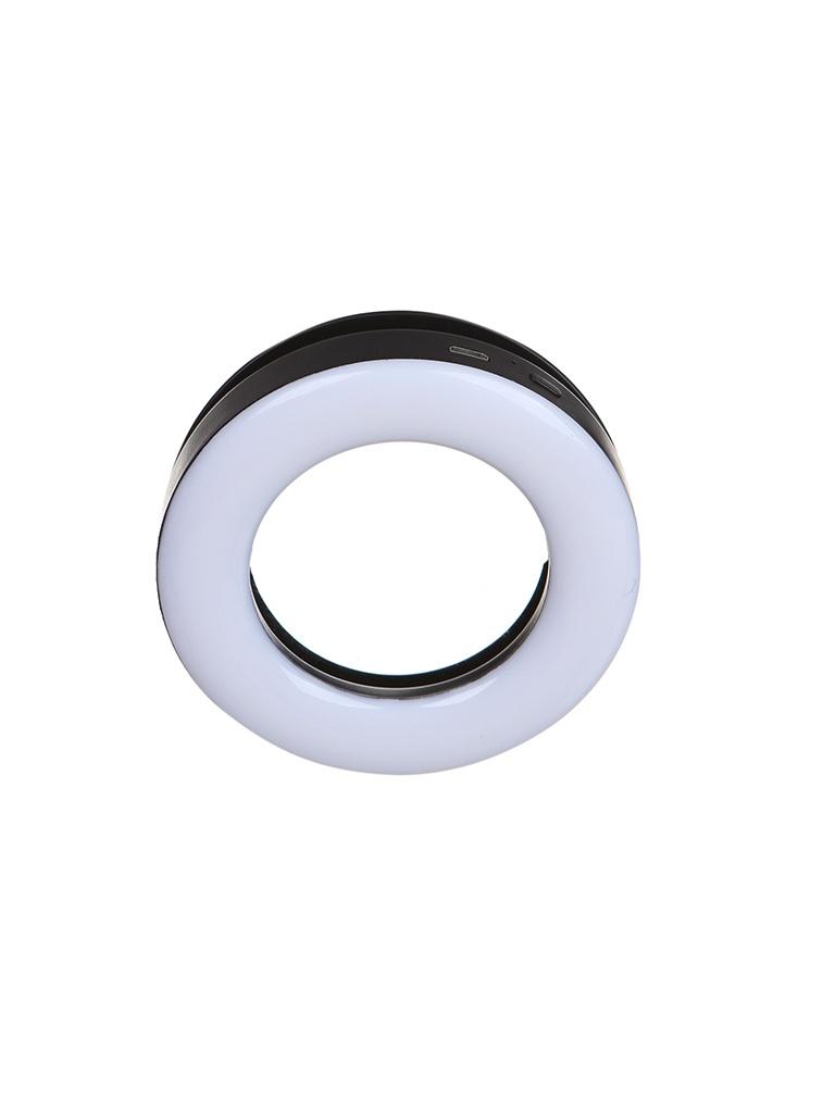 Кольцевая лампа DF LED-02 Black