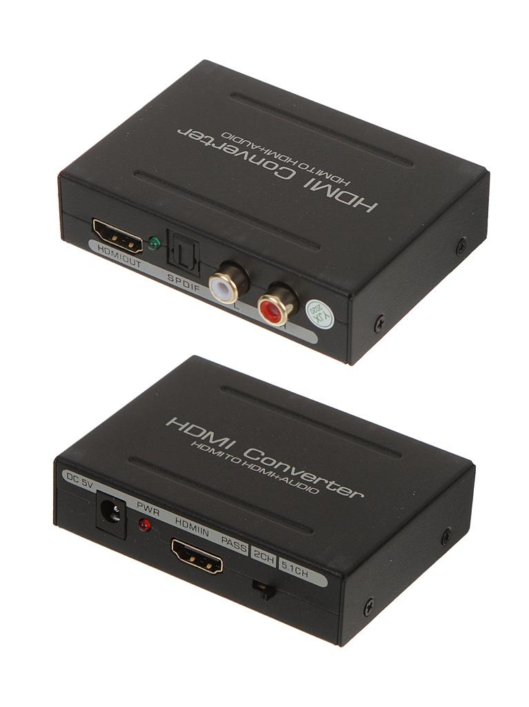 Аксессуар Palmexx HDMI - + Audio PX/AY60
