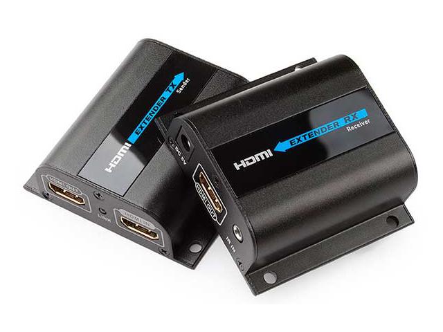 Фото - Аксессуар Lenkeng HDMI LKV372Pro аксессуар
