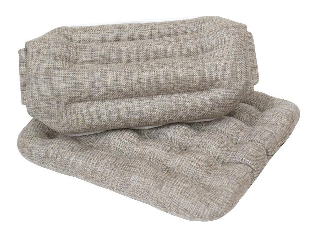 Подушка Smart Textile Уютный офис Крафт ST747 Grey