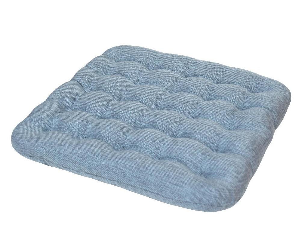 Подушка Smart Textile Уют Крафт ST648 Light Blue