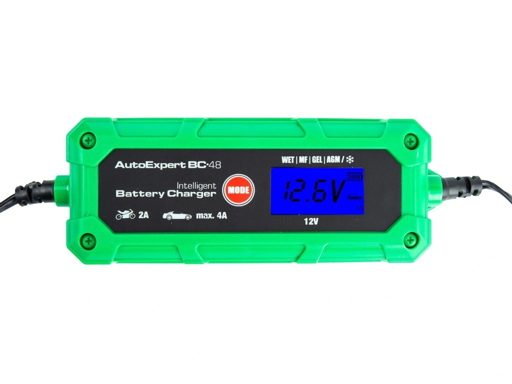 Устройство AutoExpert BC-48